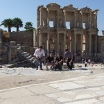 El Mariachi Semblanza en Éfeso