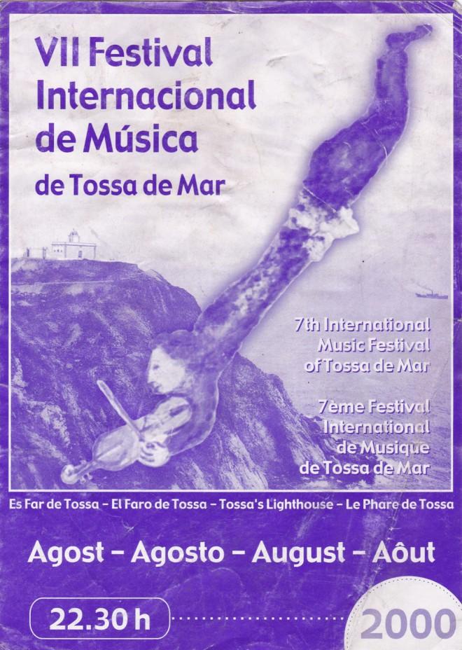 Mariachi Semblanza, festival internacional