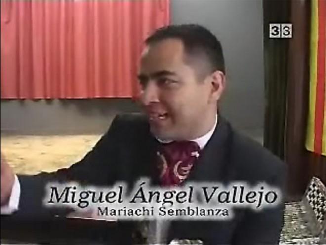 Mariachi Semblanza, en TV3