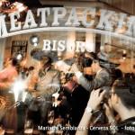Actuaciones por bares de Barcelona con cerveza Sol