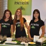 Tequila Patrón y Semblanza en Turquía