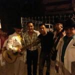 Con Los Tucanes de Tijuana